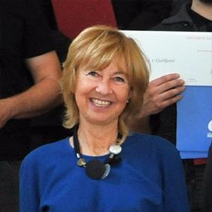 Lidija Honzak Testimonial for Executive Coach Sasa, Inspirer