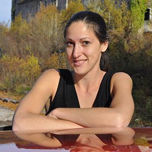 Patricija Turnsek Testimonial Workshops Sasa Inspirer