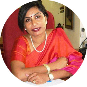 Usha Banerjee Testimonial, Inspirational Leaders Workshop Sasa Inspirer